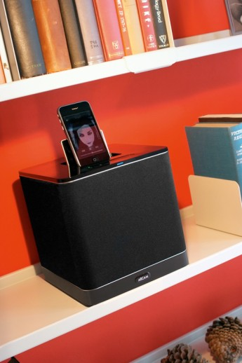 Docking Stations Arcam rCube im Test, Bild 1