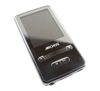 MP3 Player Archos 2 Vision im Test, Bild 1