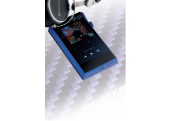 Mobiler Player Astell&Kern A&ultima SP1000M im Test, Bild 1