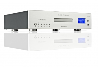 CD-Player Audio Analogue Fortissimo im Test, Bild 1