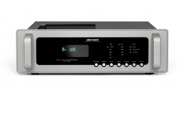 CD-Player Audio Research CD6 SE im Test, Bild 1