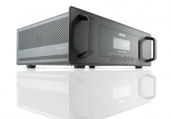 D/A-Wandler Audio Research DAC9 im Test, Bild 1