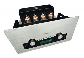Röhrenverstärker Audio Research GSi75 im Test, Bild 1