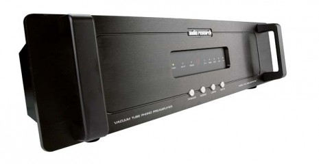 Phono Vorstufen Audio Research PH6 im Test, Bild 1