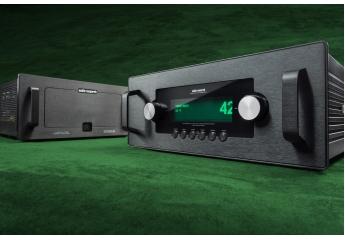 Vor-Endstufenkombis Hifi Audio Research REF 6 / Reference 150 SE im Test, Bild 1