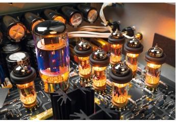 Phono Vorstufen Audio Research Reference Phono 3 im Test, Bild 1