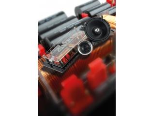 Car-HiFi-Lautsprecher 10cm Audio System HX 100 Phase im Test, Bild 1