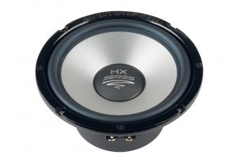 test car hifi lautsprecher 16cm audio system mx 165 plus sehr gut. Black Bedroom Furniture Sets. Home Design Ideas
