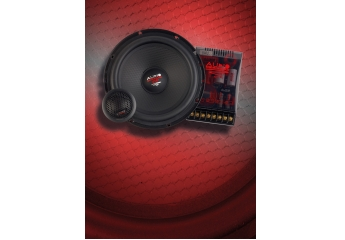 In-Car Lautsprecher Audio System HX 165 SQ Evo3 im Test, Bild 1
