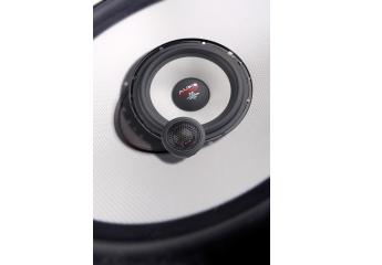 Car-HiFi-Lautsprecher 16cm Audio System M 165 Evo2 im Test, Bild 1