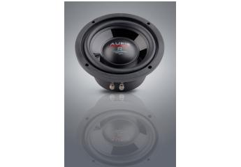 Car-Hifi Subwoofer Chassis Audio System R 06 im Test, Bild 1