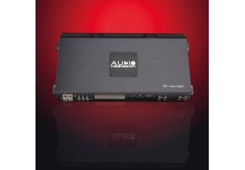 Car-HiFi Endstufe 4-Kanal Audio System R-110.4 DSP im Test, Bild 1