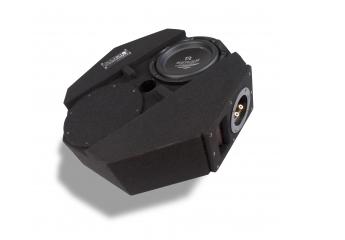 Car-Hifi Subwoofer Chassis Audio System Subframe R08 Flat MK II im Test, Bild 1