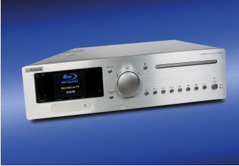 Blu-ray/DVD-Receiver Audioblock CVR-200 im Test, Bild 1