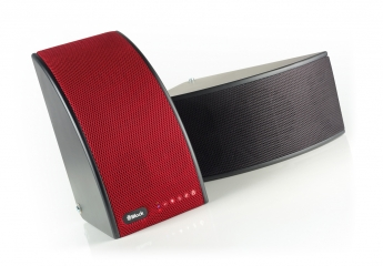 Wireless Music System Audioblock SB-100 im Test, Bild 1