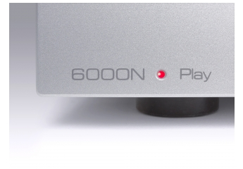 D/A-Wandler Audiolab 6000N Play im Test, Bild 1