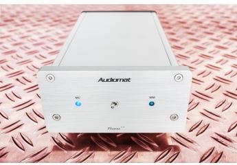 Phono Vorstufen Audiomat 1.7 im Test, Bild 1