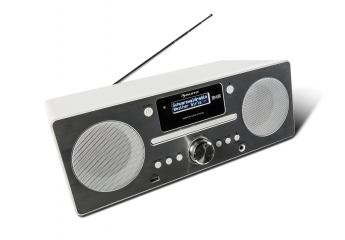 test dab radio albrecht dr 890 cd sehr gut. Black Bedroom Furniture Sets. Home Design Ideas