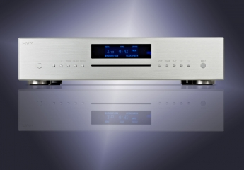 CD-Player AVM Evolution MP 3.2 im Test, Bild 1