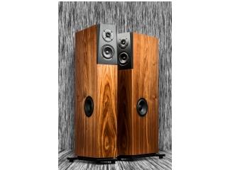 Lautsprecher Stereo Bauer Audio LS 3g im Test, Bild 1