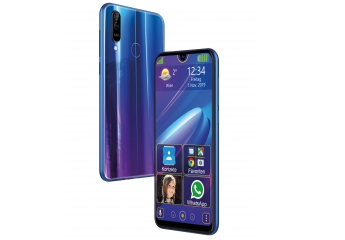 Smartphones Bea-fon M6 Premium im Test, Bild 1