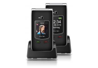 Smartphones Bea-fon SL595plus im Test, Bild 1