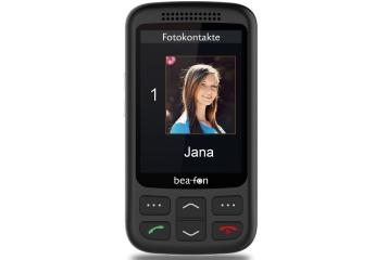 Smartphones Bea-fon SL750 im Test, Bild 1