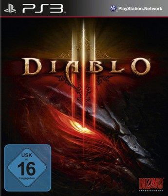 Games Playstation 3 Blizzard Diablo 3 im Test, Bild 1