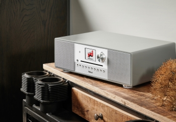 Wireless Music System Block SR-200 MKII im Test, Bild 1
