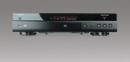 test technische daten blu ray player yamaha bd a1040. Black Bedroom Furniture Sets. Home Design Ideas