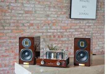Minianlagen Blue Aura V40 LE / PS40 LE im Test, Bild 1