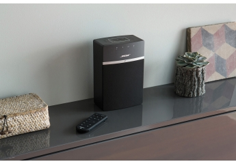 Wireless Music System Bose SoundTouch 10 im Test, Bild 1
