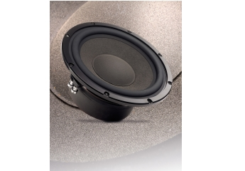 In-Car Subwoofer Chassis Brax Matrix ML10 SUB im Test, Bild 1