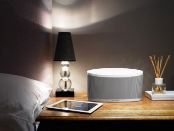 Docking Stations B&W Bowers & Wilkins Zeppelin Z2 im Test, Bild 1