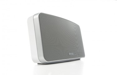 AirPlay-Speakersystem Cambridge Audio minx go im Test, Bild 1
