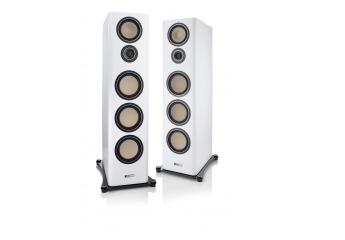 Lautsprecher Stereo Canton A 55 im Test, Bild 1