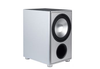 Subwoofer (Home) Canton AS105SC im Test, Bild 1