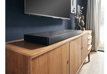 Soundbar Canton Smart Sounddeck 100 im Test, Bild 1