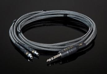 Phonokabel Cardas Clear Headphone im Test, Bild 1