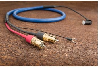 Audiokabel analog Cardas Clear Phono im Test, Bild 1