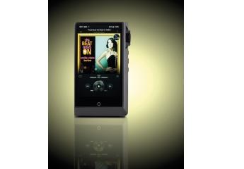 Mobiler Player Cayin N6MK2 im Test, Bild 1