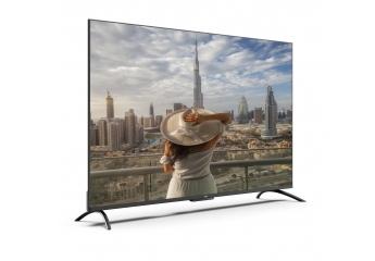 Fernseher CHiQ U50G7PF im Test, Bild 1