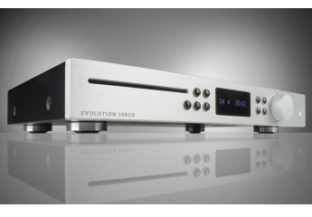 CD-Player Creek Evolution 100CD im Test, Bild 1