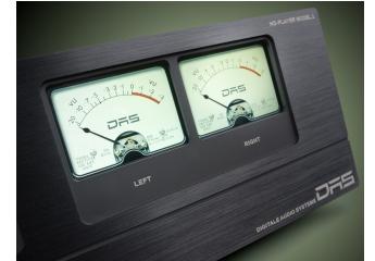 Musikserver DAS HD-Player Model 2 im Test, Bild 1