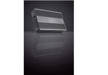 Car-HiFi Endstufe 4-Kanal DD Audio SS4b im Test, Bild 1