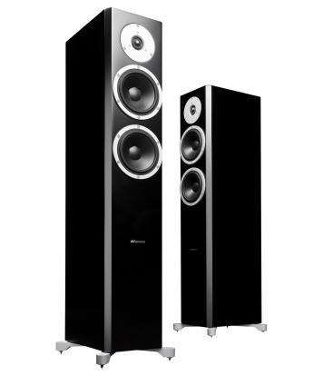 Lautsprecher Stereo Dynaudio Excite X34 im Test, Bild 1