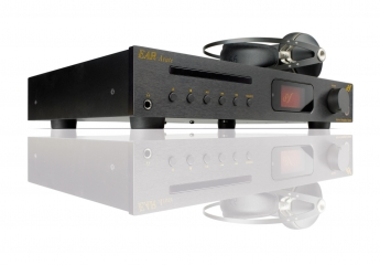 CD-Player EAR Acute Classic im Test, Bild 1