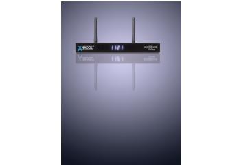 Sat Receiver ohne Festplatte EFE Multimedia Anadol ECO 4K UHD im Test, Bild 1