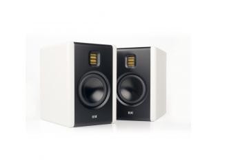 Lautsprecher Stereo Elac Studiomonitor AM 200 im Test, Bild 1