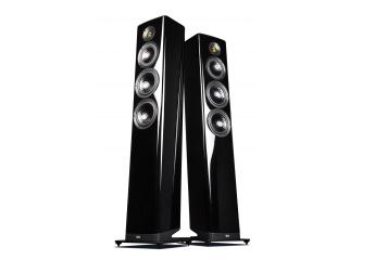 Lautsprecher Stereo Elac Vela FS 409 im Test, Bild 1